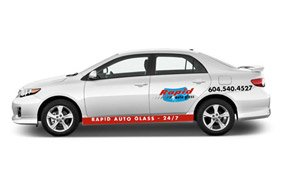 Vancouver Auto Glass Repair
